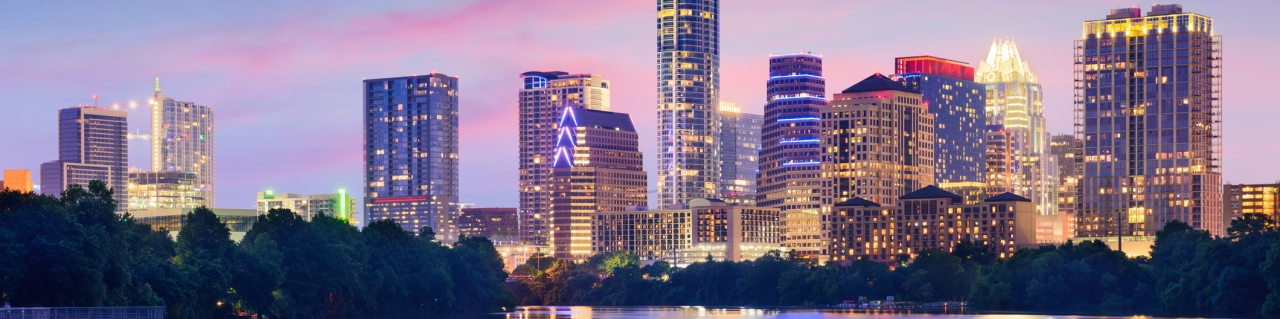 1st Choice Energy, Austin Skyline, TX